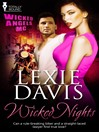 Wicked Nights (eBook)