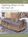 Fighting Ships of the Far East (2) (eBook): Japan and Korea AD 612-1639