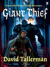 Giant Thief (eBook): An Easie Damasco Novel