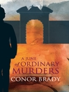 A June of Ordinary Murders (eBook)