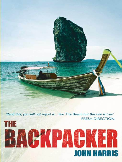 The Backpacker (eBook)