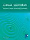 Delicious Conversations (eBook): Refelctions on autism, intimacy and communication