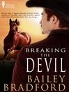 Breaking the Devil (eBook)