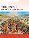 The Jewish Revolt AD 66-74 (eBook)