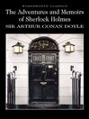 The Adventures & Memoirs of Sherlock Holmes (eBook)