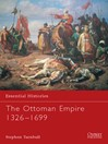 The Ottoman Empire 1326-1699 (eBook)