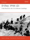 D-Day 1944 (2) (eBook): Utah Beach & the US Airborne Landings