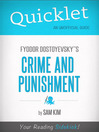 Quicklet on Fyodor Dostoyevsky's Crime and Punishment (eBook)