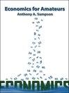 Economics for Amateurs (eBook)