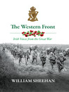 The Western Front (eBook): Irish Voices from the Great War