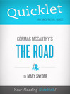 Quicklet on the Road by Cormac Mccarthy (eBook)