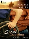 Sweet Topping (eBook)