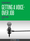 The Best Book on Getting a Voice-over Job (eBook)