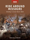 Ride Around Missouri (eBook): Shelby's Great Raid 1863