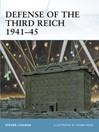 Defense of the Third Reich 1941-45 (eBook)