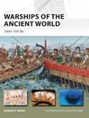 Warships of the Ancient World (eBook): 3000-500 BC