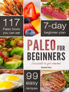 Paleo for Beginners (eBook): Essentials to Get Started with the Paleo Diet