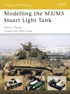 Modelling the M3/M5 Stuart Light Tank (eBook)