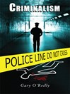 Criminalism (eBook)
