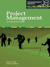 Project Management (eBook): A Practical Guide