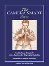 The Camera Smart Actor (eBook)