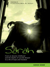 Sarah (eBook): From an Abusive Childhood and the Depths of Suicidal Despair to a Life of Hope and Freedom