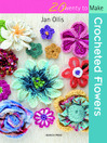 20 to Make: Crocheted Flowers (eBook)
