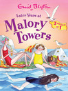 Later Years at Malory Towers (eBook)