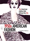 1950s American Fashion (eBook)