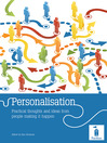 Personalisation (eBook): Practical thoughts and ideas from people making it happen