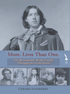 More Lives than One (eBook): The Remarkable Wilde Family through the Generations