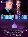 Anarchy in Blood (eBook)