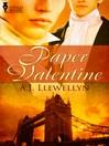 Paper Valentine (eBook)