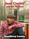 Jess Carter and the Oil Boat (eBook)