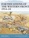Fortifications of the Western Front 1914-18 (eBook)