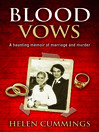 Blood Vows (eBook): A Haunting Memoir of Marriage and Murder