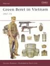 Green Beret in Vietnam (eBook): 1957-1973