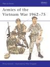 Armies of the Vietnam War 1962-75 (eBook)