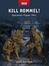 Kill Rommel!--Operation Flipper 1941 (eBook)