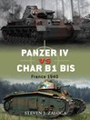 Panzer IV vs Char B1 bis (eBook): France 1940