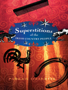 Superstitions of the Irish Country People (eBook)