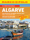 Algarve (eBook): Travel with Insider Tips