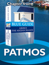 Patmos (eBook): From Blue Guide Greece the Aegean Islands