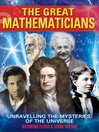 The Great Mathematicians (eBook)