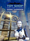 Toy Shop (eBook)