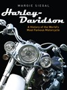 Harley-Davidson (eBook): A History of the World's Most Famous Motorcycle