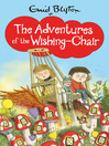 The Adventures of the Wishing-Chair (eBook)