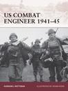 US Combat Engineer 1941-45 (eBook)
