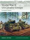 World War II US Cavalry Groups (eBook): European Theater