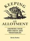 Keeping an Allotment (eBook)